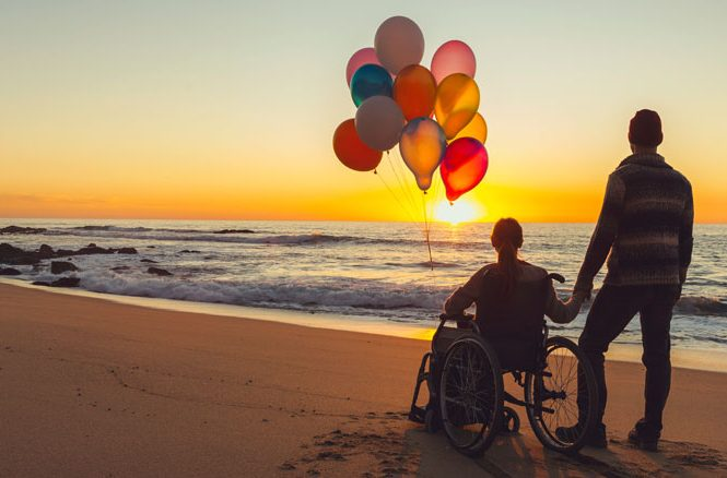 Handicap, sexuality and… physiotherapy !