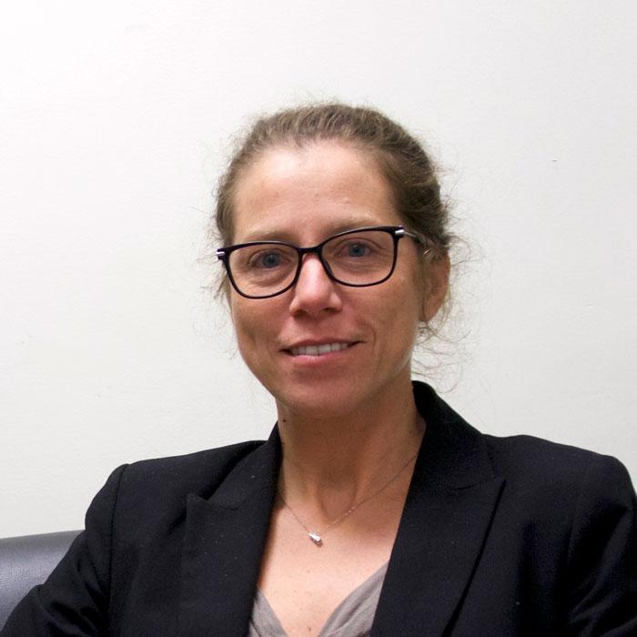 Dre Murielle Grangeon PhD
